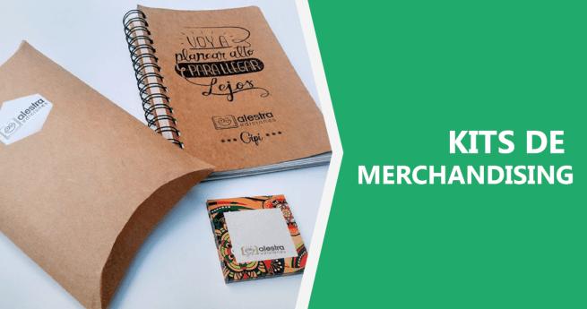 Merchandising Alestra