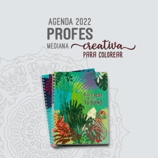 Agenda-2022-Docente-Profesor-Mediana-Creativa-Alestra-Ediciones