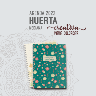 Agenda-2022-Huerta-Agenda-Huerta-2022-Mediana-CREATIVA-Alestra-Ediciones