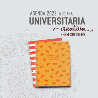 Agenda-2022-Universitaria-Estudiante-Agenda-Universitaria-2022-Mediana-CREATIVA-Alestra-Ediciones