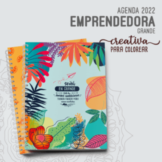 Agenda-Emprendedora-2022-GRANDE-A4-Creativa-Alestra-Ediciones