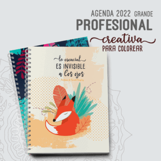 Agenda-Profesional-2022-GRANDE-A4-Creativa-Alestra-Ediciones