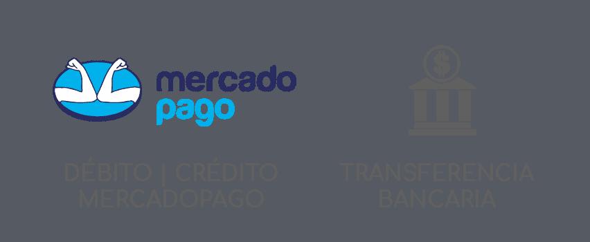 Métodos de Pago: TodoPago y MercadoPago
